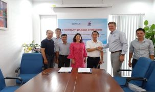 Cavitus Extends Distribution Network to Vietnam